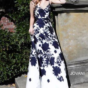 Jovani 57101